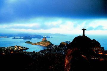 Excursion d'escale à Rio de Janeiro