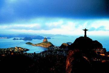 Tour privato di Rio de Janeiro
