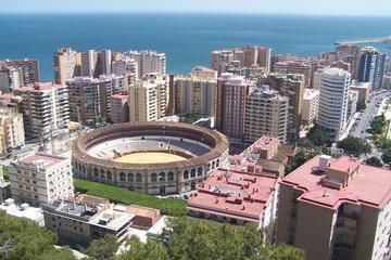 Complete tour of Málaga