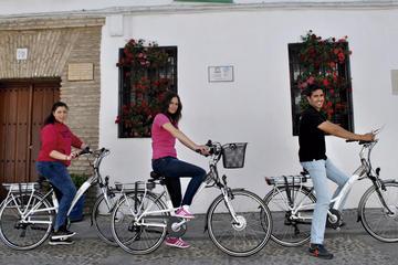 Recorrido en bicicleta por Córdoba