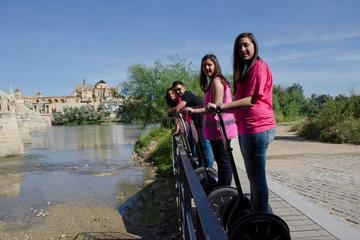 Visita turística en Segway para grupos pequeños por Córdoba