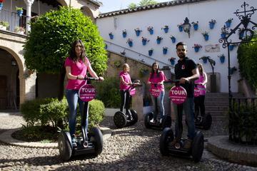 Visita turística express en Segway para grupos pequeños por Córdoba