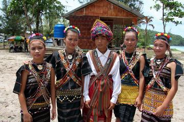 Full-Day Kota Belud and Rungus Longhouse