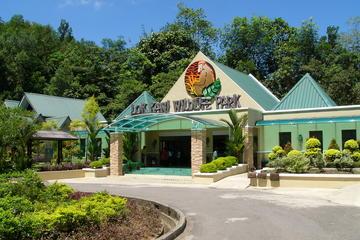 Half-Day Lok Kawi Wildlife Park from Kota Kinabalu