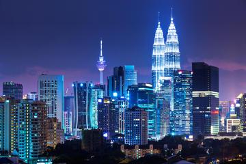 Malaysian Cultural Night in Kuala Lumpur