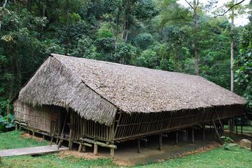 Mari Mari Cultural Village & Klias Wetlands Firefly Cruise