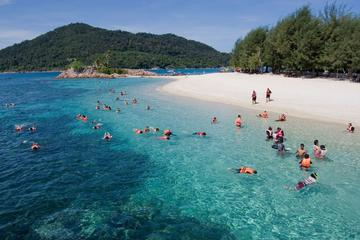 Pulau Kapas Snorkeling Trip from Kuala Terenganu