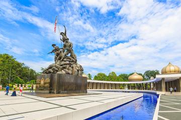 Tour dei Giardini del Lago a Kuala