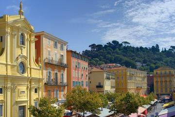 Shore Excursion Private Tour from Cannes