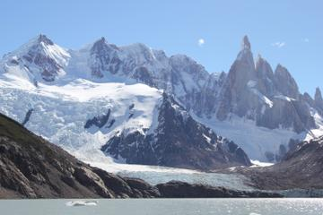 3-Day Trekking Tour at Los Glaciares National Park