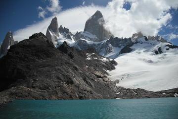 Excursión de un día a La Laguna de los Tres desde El Chaltén