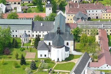 2-tägiger Ausflug ab Prag zum UNESCO-Weltkulturerbe Kutna Hora Zdar...