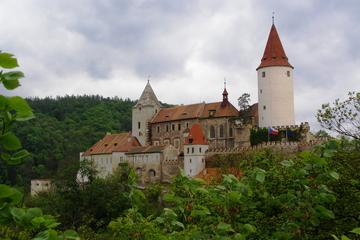 Krivoklat Castle and Mnisek Pod Brdy: Private Day Tour from Prague, Lunch Included