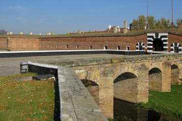 Private Tour: Terezin Fortress and...