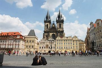Private Transfer to Hradec Kralove from Prague