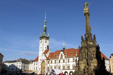 Private Transfer to Olomouc from Prague