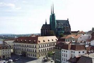Trasferimento privato da Praga a Brno