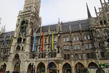 Small-Group Munich and The Third Reich Walking Tour