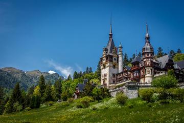 Spectacular Private Hike in Romania...