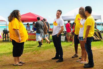 Hawaii Five-0 TVロケ地ツアー