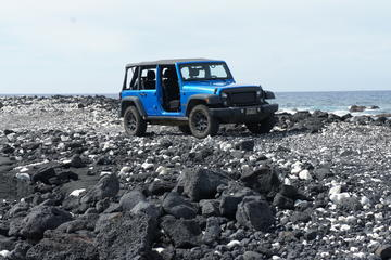 Off-Roading Big Island
