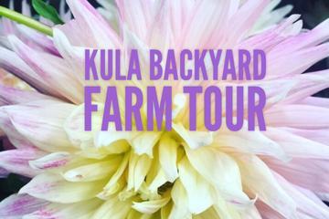 Kula Backyard Farm Tour