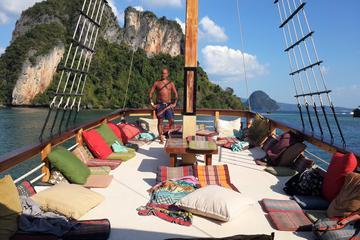 Phi Phi Sea Sun and Fun Day Cruise...