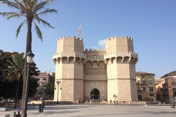 Recorrido guiado por la ciudad de Valencia