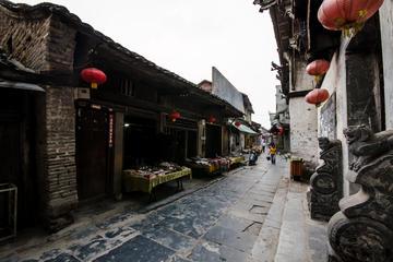 Halbtägiger Ausflug nach Daxu antike Stadt in Guilin