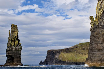 Aran Islands and Cliffs of Moher Day Trip from Galway including Cliff Cruise