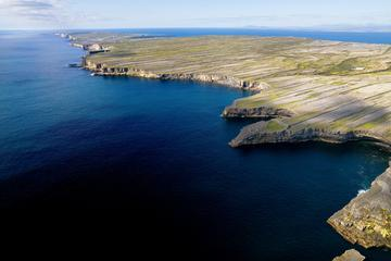 Aran Islands, Cliffs of Moher and Cliff Cruise Day Trip from Galway