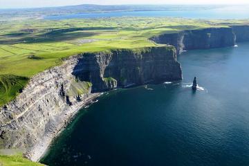 Cliffs of Moher, Aran Islands und...
