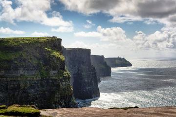 Cliffs of Moher Day Tour Along the Wild Atlantic Way from Galway
