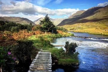 Connemara National Park Nature Trails...