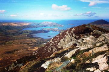 Connemara National Park Nature Trails Self-Guided Day Tour including Lunch