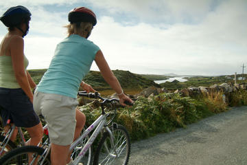 Cycling the Wild Atlantic Way - 1-Day Self Guided Tour from Clifden