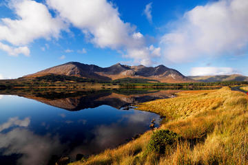 Explore Connemara National Park - 1-Day Self Guided Tour from Galway