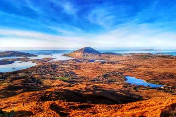 Explore Connemara National Park...