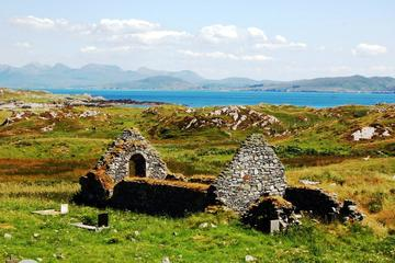 Full-day Connemara and Inishbofin...