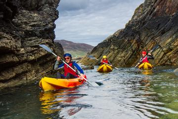 Sea Kayaking Adventure in the Wilds of Connemara