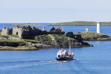 Self-Guided Walking Inishbofin, Connemara Coast, and Wild Atlantic Way Tour