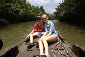 Excursion d'une journée en petit groupe à la découverte du delta du...