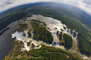 3-Day Iguazu Falls Tour of the Argentinian and Brazilian Side