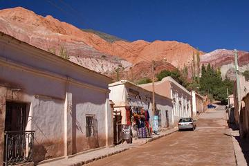 Excursão de 4 dias de Salta Cafayate...