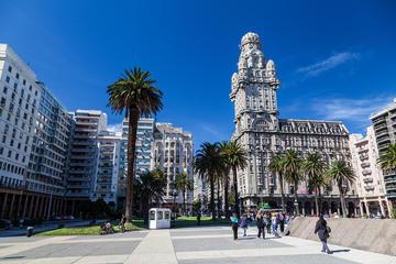 Excursión de un día completo a Montevideo desde Buenos Aires