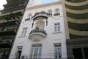 Private anpassbare Buenos Aires Architektur Tour
