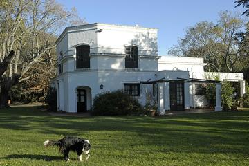Visit the village San Antonio de Areco and the Estancia