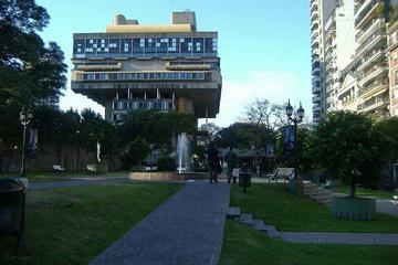 Visite historique et présentation des écrivains argentins de Buenos...