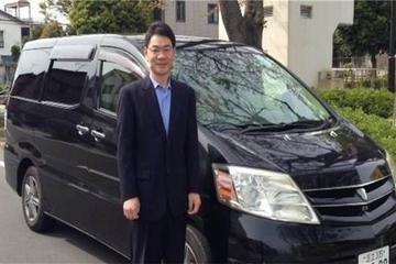 Private Transfer Between Xi'an Xianyang Airport and Xi'an