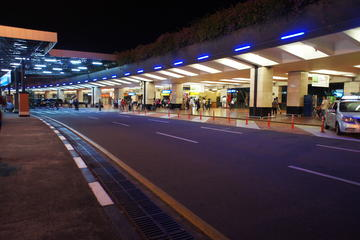 One Way Airport Transfer Jakarta